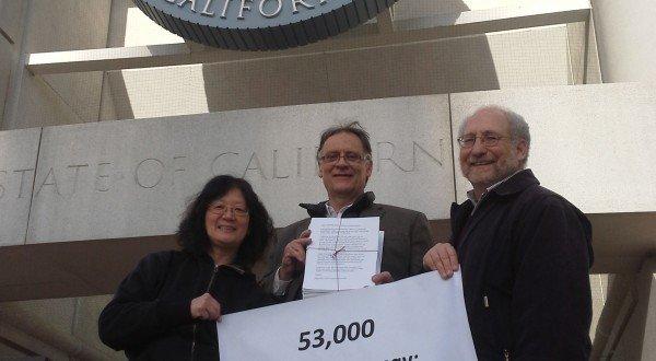 Jim Happ petition