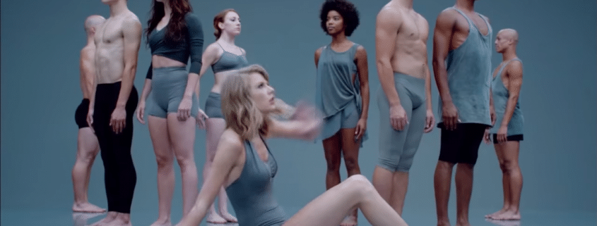 Taylor Swift S Legs And Climate Change The Climate Center