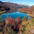 Autumn in Bariloche, Patagonia, by AlexQ