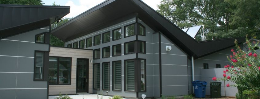 Zero-energy homes are ready for mainstream markets - The ... on passive cooling home design, architecture home design, lighting home design, habitat for humanity home design, energy efficient design, design home design, green home design, netzero home design, ecological home design, self-sustaining home design, zero waste design, northwest home design, leadership in energy and environmental design, hardened home design, sustainable home design, passive solar building design, 2d home design, innovative home design, construction home design, classic home design,