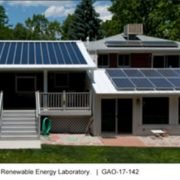 National Renewable Energy Laboratory Photo by Dennis Schroeder