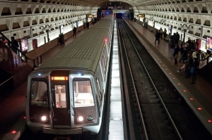 DC underground by Kevin Harber