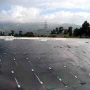 Solar on Glendora, Calif. Walmart