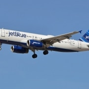 Jet Blue goes eco-friendly