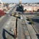 """Minor Ave in Stockton is constructing """"complete streets"""" by City of Stockton"""