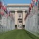 United Nations by John Samuel