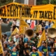 People's Climate March in 2014 by South Bend Voice